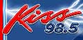 Our Local Radio Station Kiss 98.5